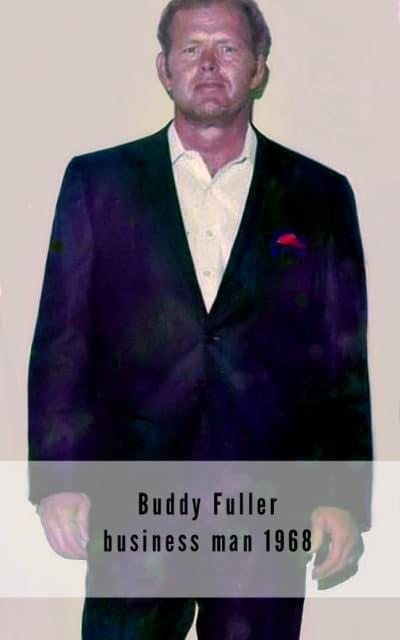 #29 Ted Turner offer
